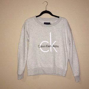 Calvin Klein Jeans crewneck